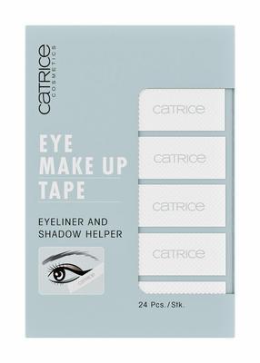 Catrice Šablony na oční make-up 010 - 1