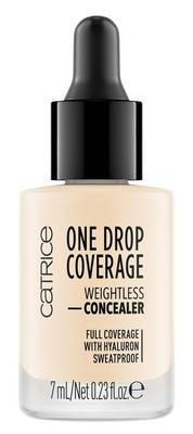 Catrice Korektor One Drop Coverage 002 - 1