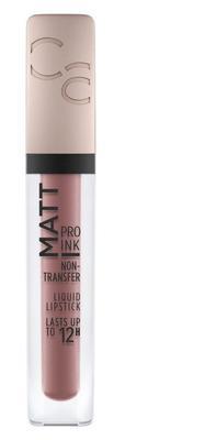 Catrice Tekutá rtěnka Matt Pro Ink 010 - 1