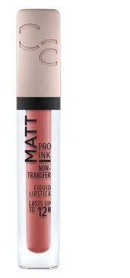 Catrice Tekutá rtěnka Matt Pro Ink 020 - 1