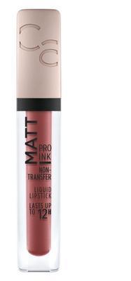 Catrice Tekutá rtěnka Matt Pro Ink 030 - 1