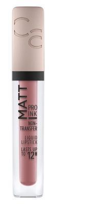Catrice Tekutá rtěnka Matt Pro Ink 050 - 1