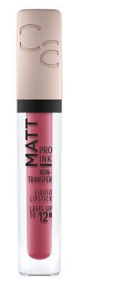 Catrice Tekutá rtěnka Matt Pro Ink 080 - 1