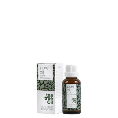 Australian Bodycare Pure Oil 30ml - 1