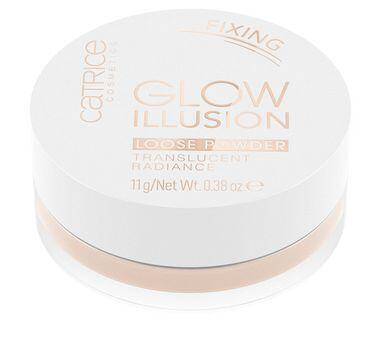 Catrice Pudr Glow Illusion - 1