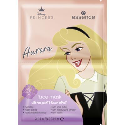 essence Disney Princess Aurora maska na obličej 03