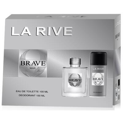 La Rive, Brave, dárkový set
