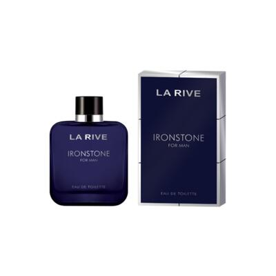 LA RIVE Ironstone, edt 100ml