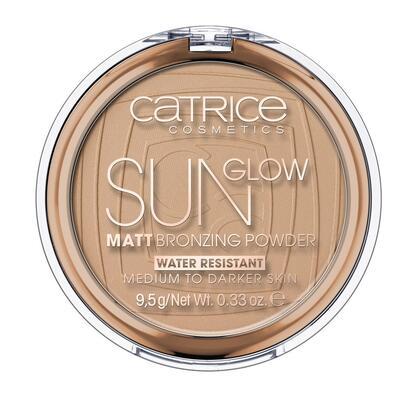 Catrice Pudr Matt Bronzing 035 - 1