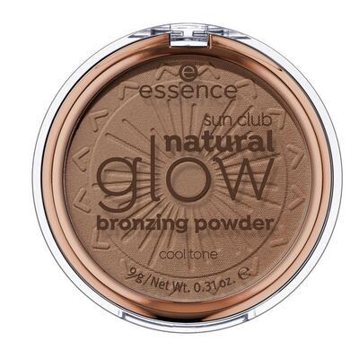 essence bronzer natural glow 02 - 1
