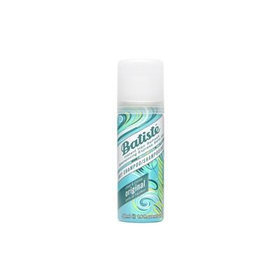 BATISTE original 50ml suchý šampon