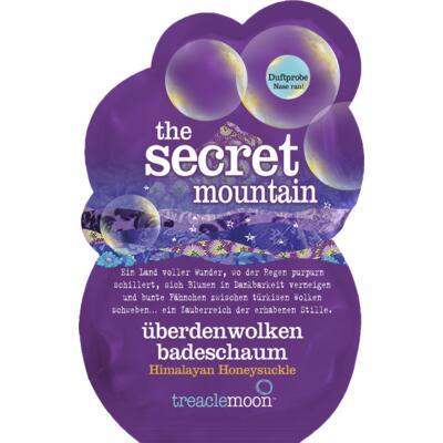treaclemoon The secret mountain, koupelová sůl 80g