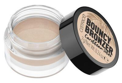 Catrice Bouncy Bronzer Caribbean Vibes 010 - 1