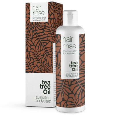 Australian Bodycare Hair Rinse 250 ml
