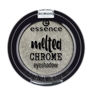 essence oční stíny melted chrome 05