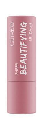 Catrice Balzám na rty Sheer Beautifying 010 - 1