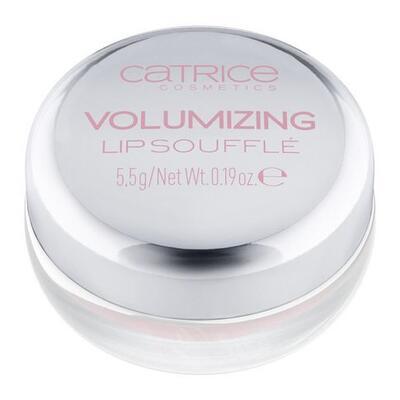 Catrice Balzám na rty Volumizing Lip Soufflé 010 - 1