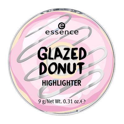 essence rozjasňovač glazed donut, - 1