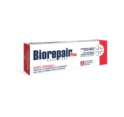 Biorepair Plus Sensitive Teeth - 1