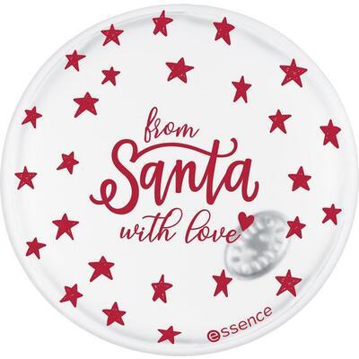 essence from Santa with love hřející polštářek 01