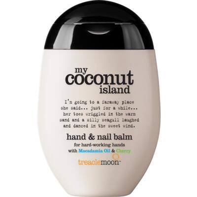treaclemoon Coconut island krém na ruce, 75 ml