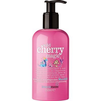 treaclemoon Wild cherry magic tělové mléko, 350 ml