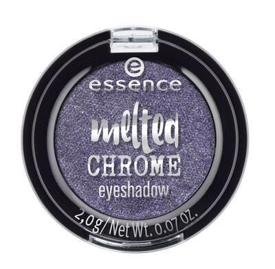 essence oční stíny melted chrome 03,;