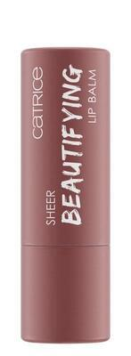 Catrice Balzám na rty Sheer Beautifying 020 - 1