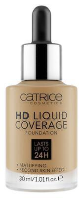Catrice Make-up HD Liquid Coverage 060 - 1