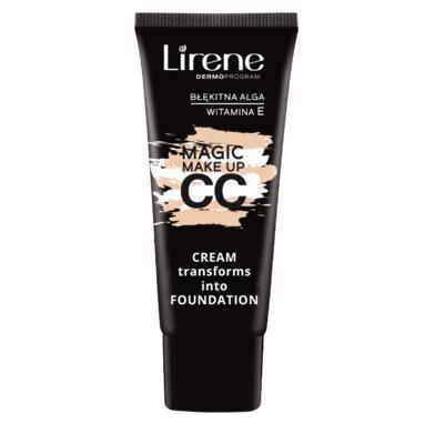LIRENE Magic CC krém 30 ml