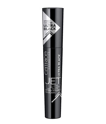 CATRICE ŘASENKA Jet Lash Speed Volume Ultra Black 010 - 1