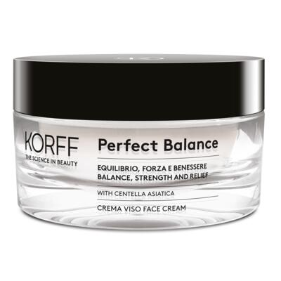 KORFF PERFECT BALANCE PLEŤOVÝ KRÉM 50ML