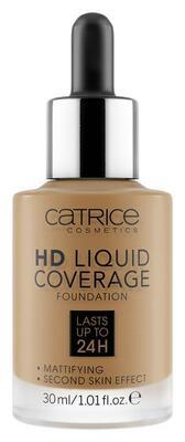 Catrice Make-up HD Liquid Coverage 080 - 1