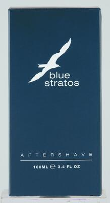 BLUE STRATOS AFTER SHAVE LOTION 100ml