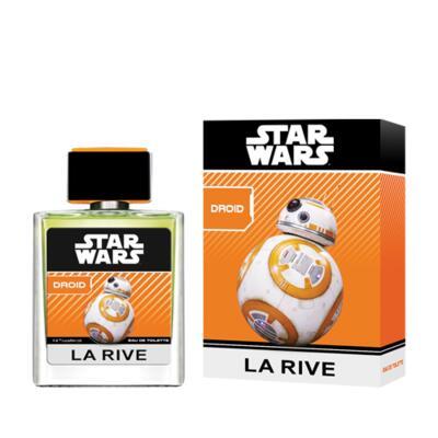 LA RIVE STAR WARS DROID, 50ml;