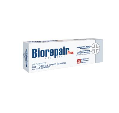Biorepair Plus Pro white - 1