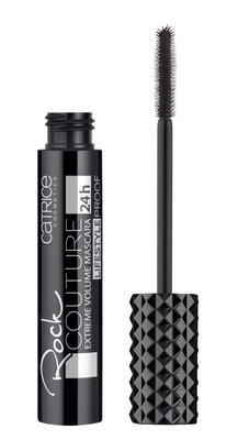Catrice Řasenka Rock Couture Extreme Volume Lifestyleproof 24H 010