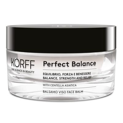 KORFF PERFECT BALANCE PLEŤOVÝ BALZÁM 50ML