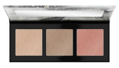 Catrice Paleta Luminice Highlight & Blush Glow 010 - 1