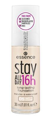 essence make-up stay all day 16h 05 - 1