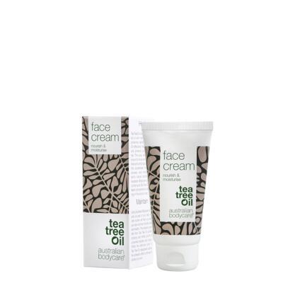 Australian Bodycare Face Cream 50ml - 1