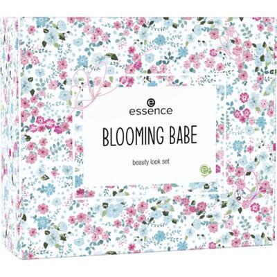essence blooming babe jarní beauty box - 1