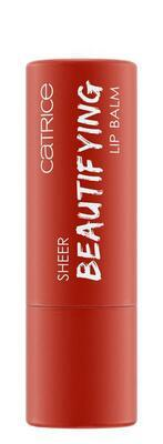 Catrice Balzám na rty Sheer Beautifying 040 - 1