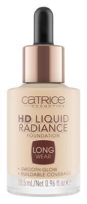 Catrice Make-up HD Liquid Radiance 005 - 1