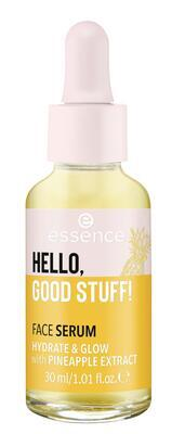 essence sérum HELLO, GOOD STUFF!