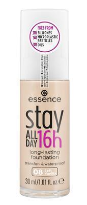 essence make-up stay all day 16h 08 - 1