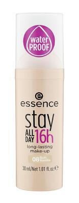 essence make-up stay all day 08;