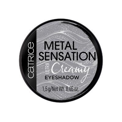Catrice Oční stíny Metal Sensation Ultra Creamy 010 - 1
