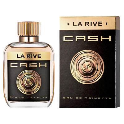 LA RIVE CASH man,edt, 100ml