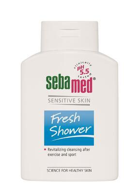 SEBAMED SPRCHOVÝ GEL FRESH 200 ML